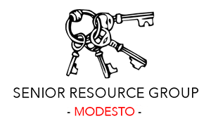 Senior Resource Group Modesto logo