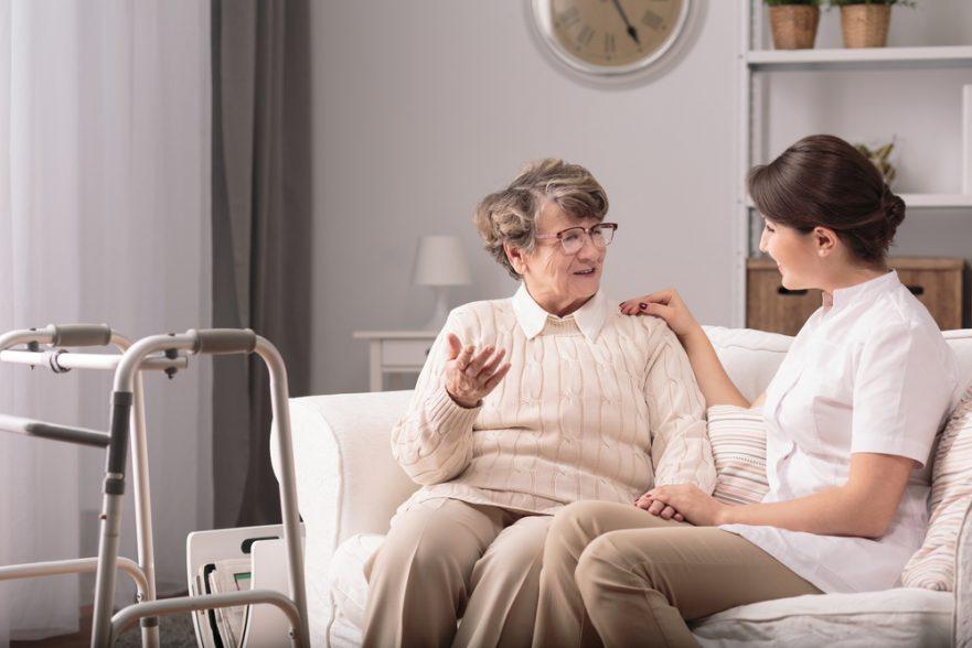 senior care facility moving portland or