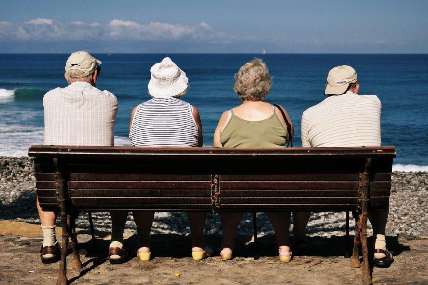 power of attorney elder care