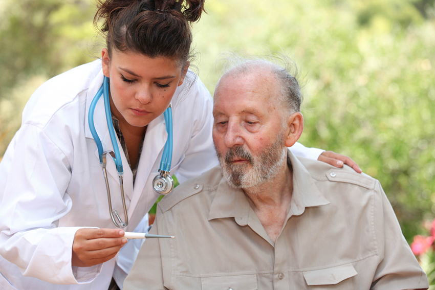 choosing right hospice care provider