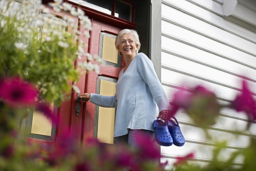 senior living housing options