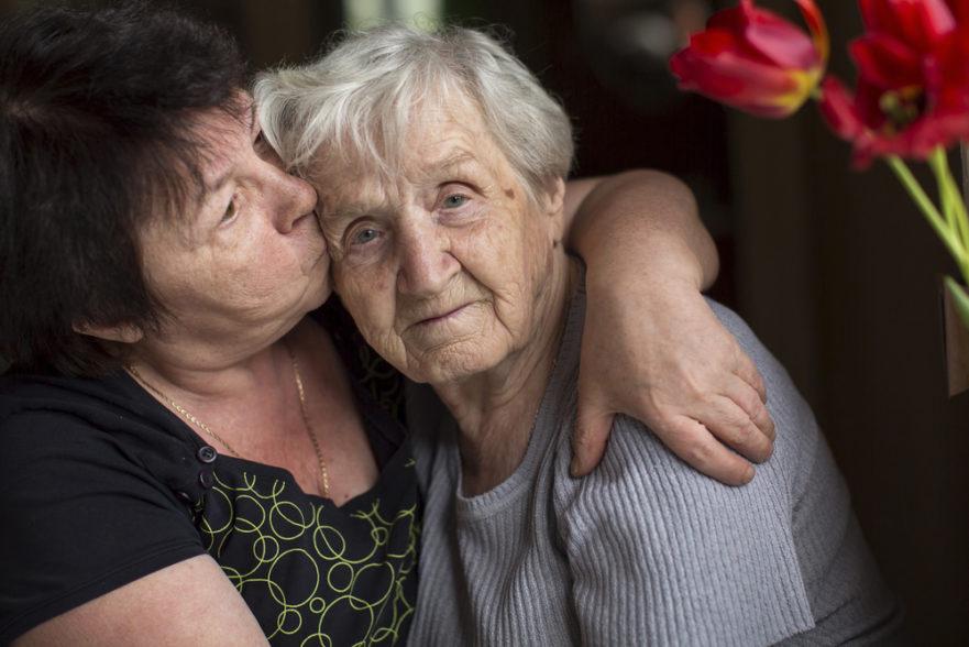 grief in senior care