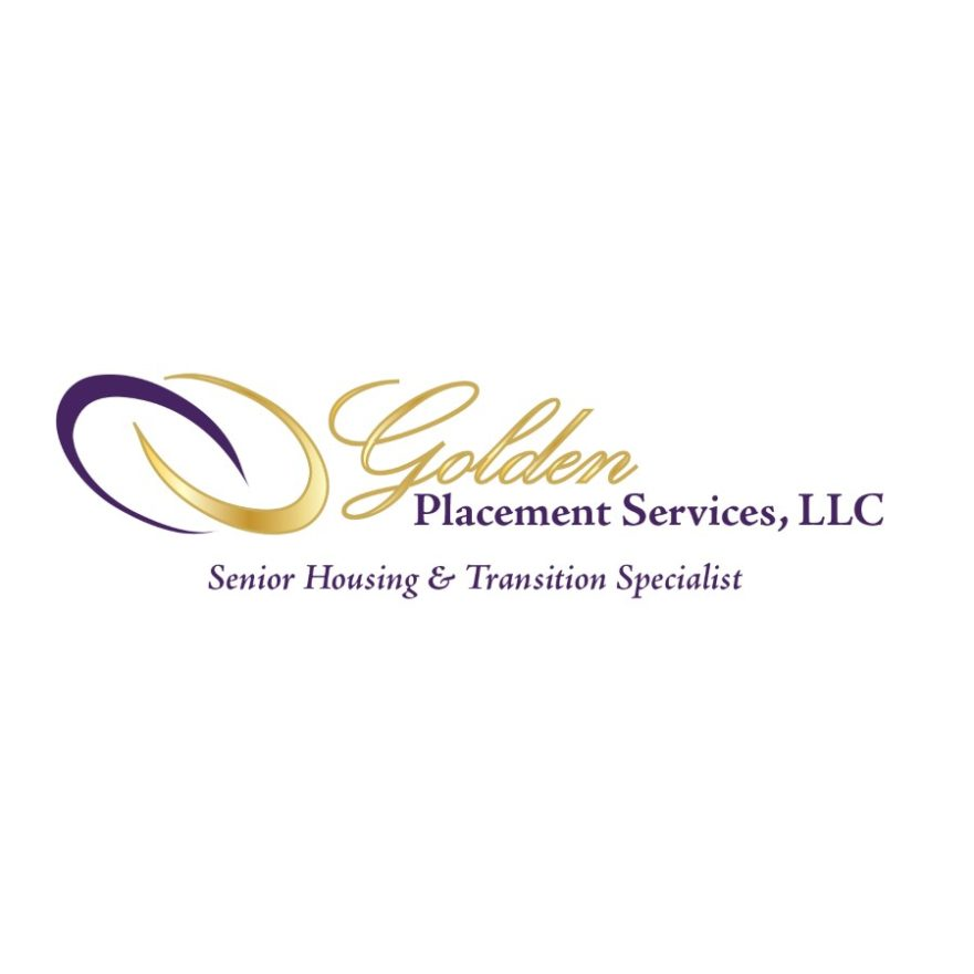 Golden Placements Services Logo