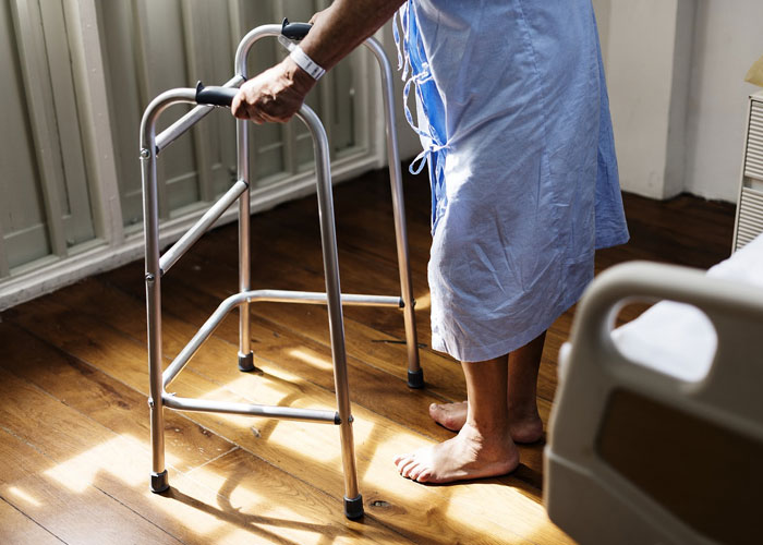 elder care after surgery