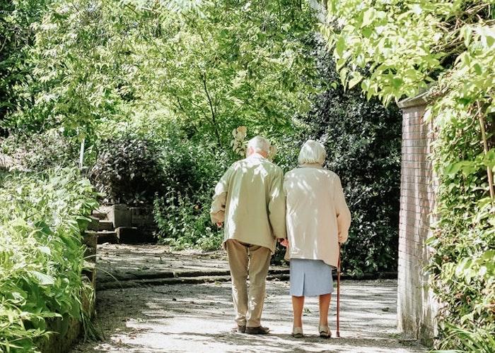 reducing senior fall risk